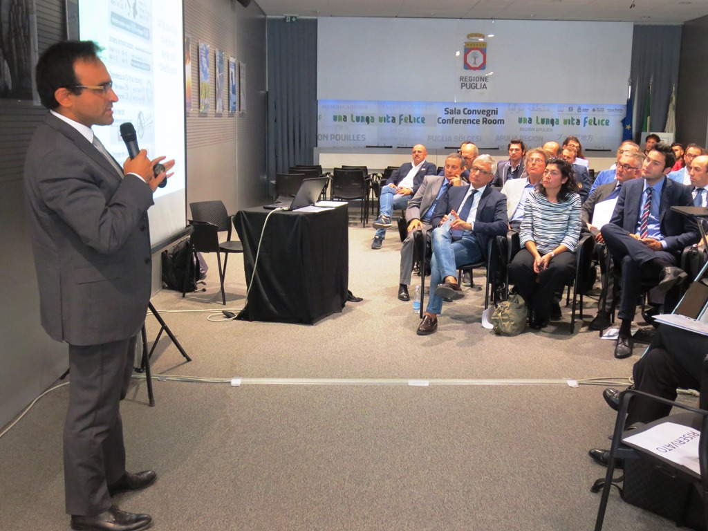 Salvatore Latronico Openwork