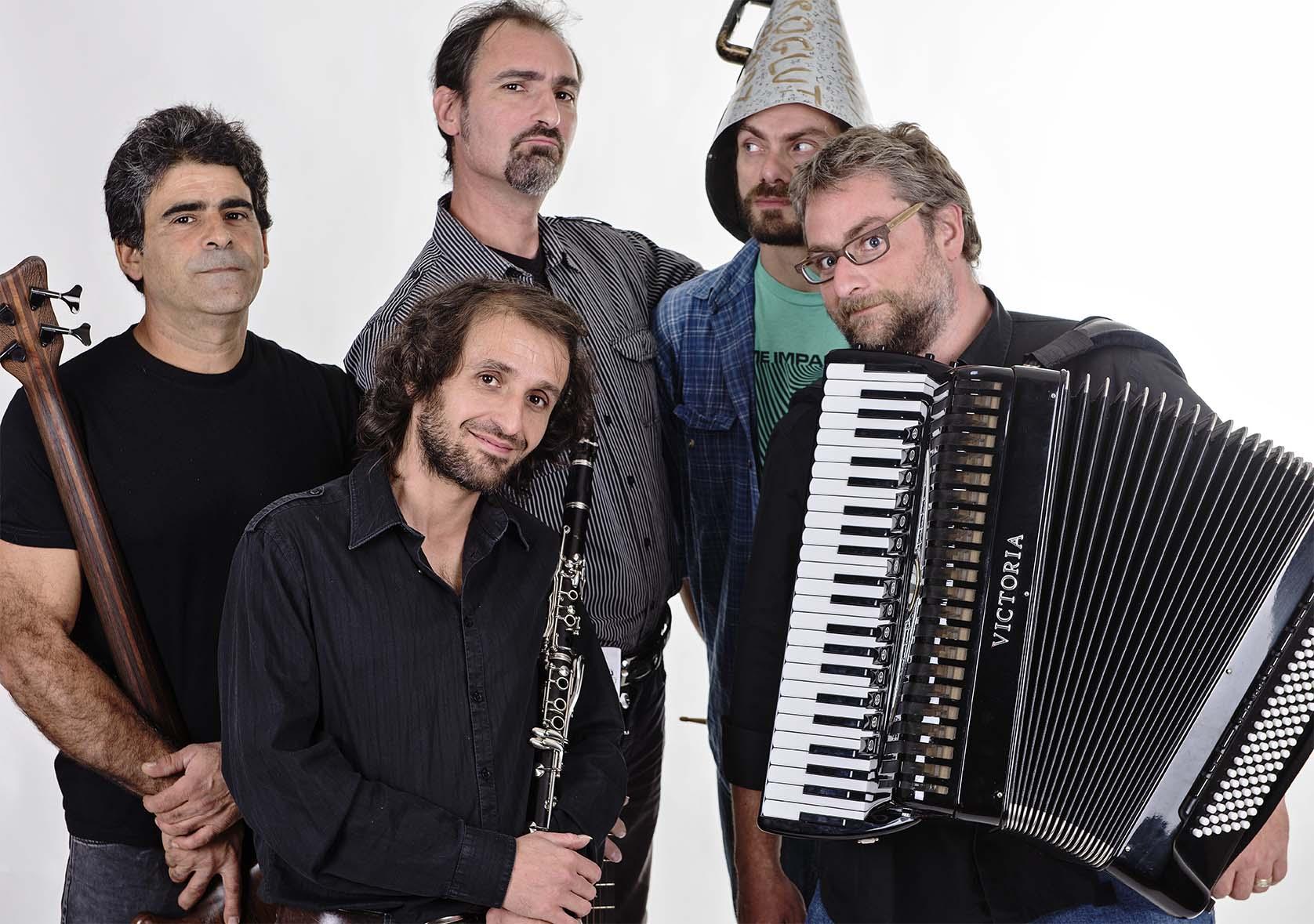 Banda Elastica Pellizza 2