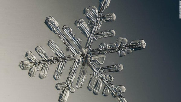 fiocco ghiaccio fonte cnn