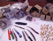 san severo bombe armi droga