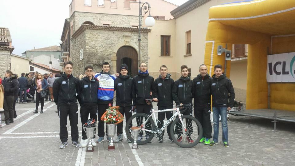 convertini junior team