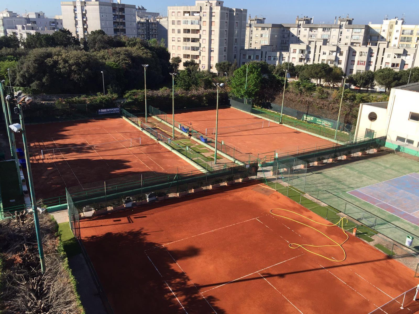 ostuni Circolo Tennis