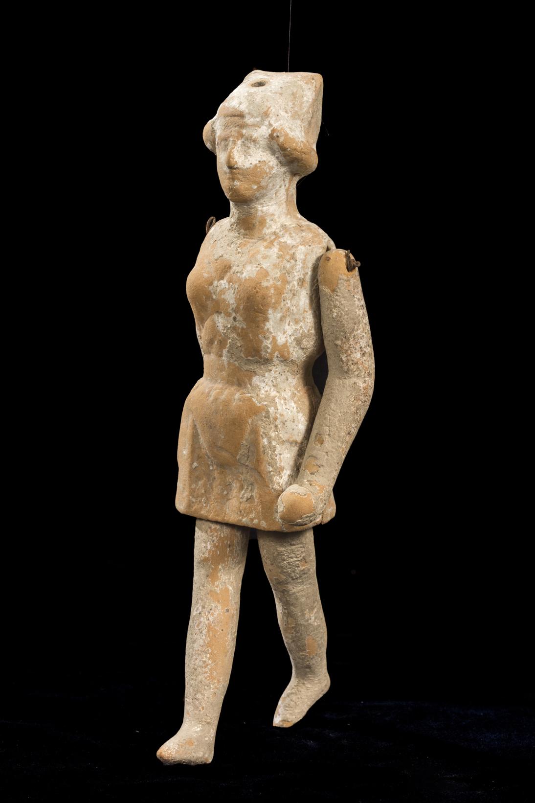 Museo Archeologico Nazionale di Taranto foto P. Buscicchio