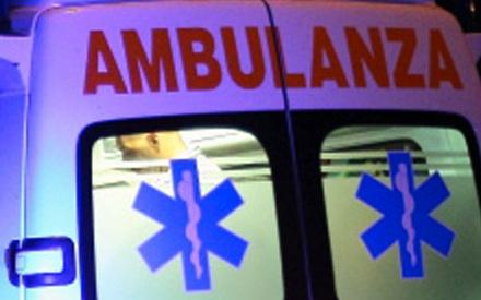 Ambulanza notte 1