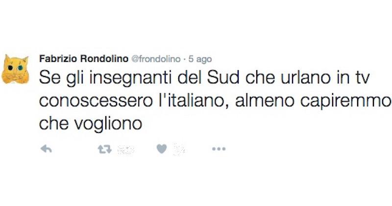 rondolino tweet 1