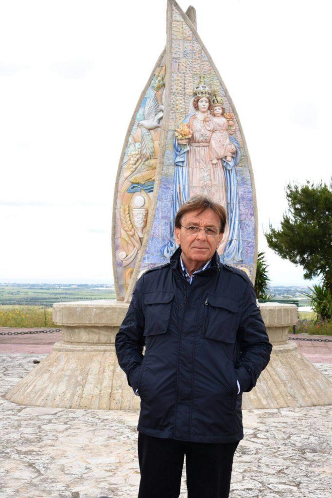 vincenzo pastore sindaco roccaforzata