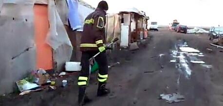 pompieri rignano 1