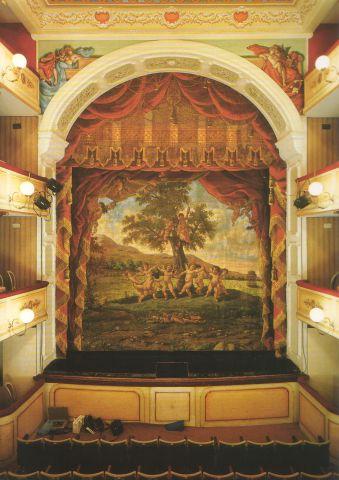 teatro mola di bari