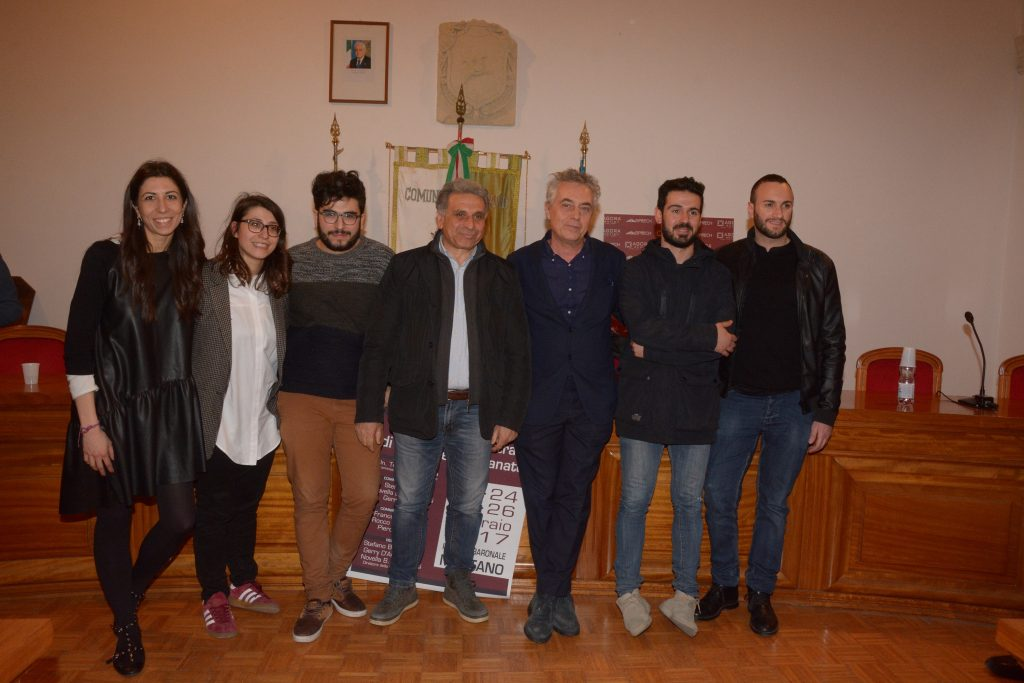 LARCHITETTO BOERI CON IL TEAM DI SPRECH GROUP