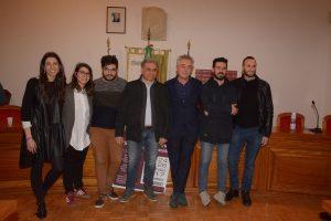 L'ARCHITETTO BOERI CON IL TEAM DI SPRECH GROUP