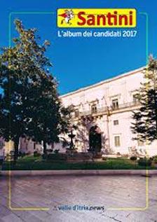 martina santini album elezioni comunali 2017 2