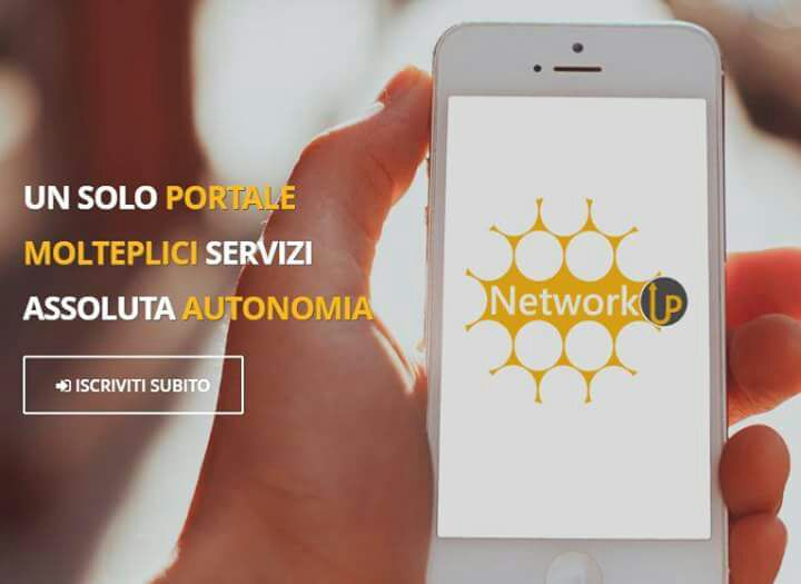 Network Up