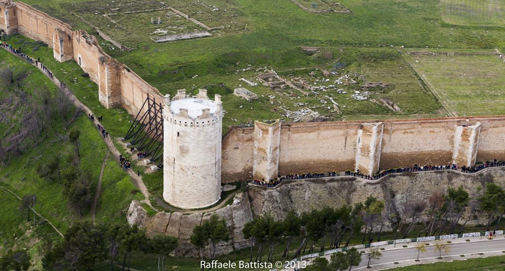 tmp 27172 La Torre della Regina e il Castello di Lucera 1328978335