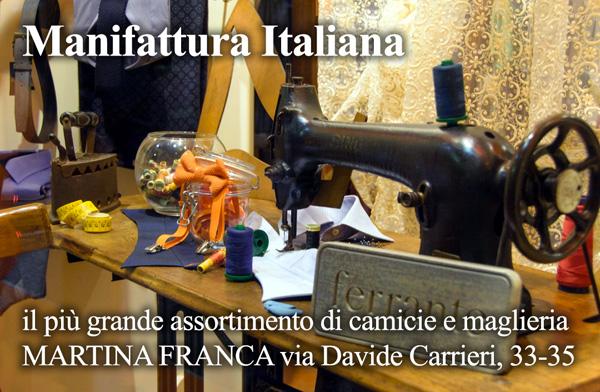 Manifattura italiana