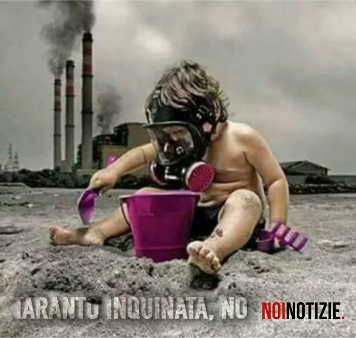 Taranto Inquinata