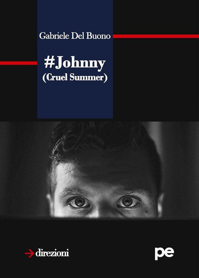 copertina Johnny