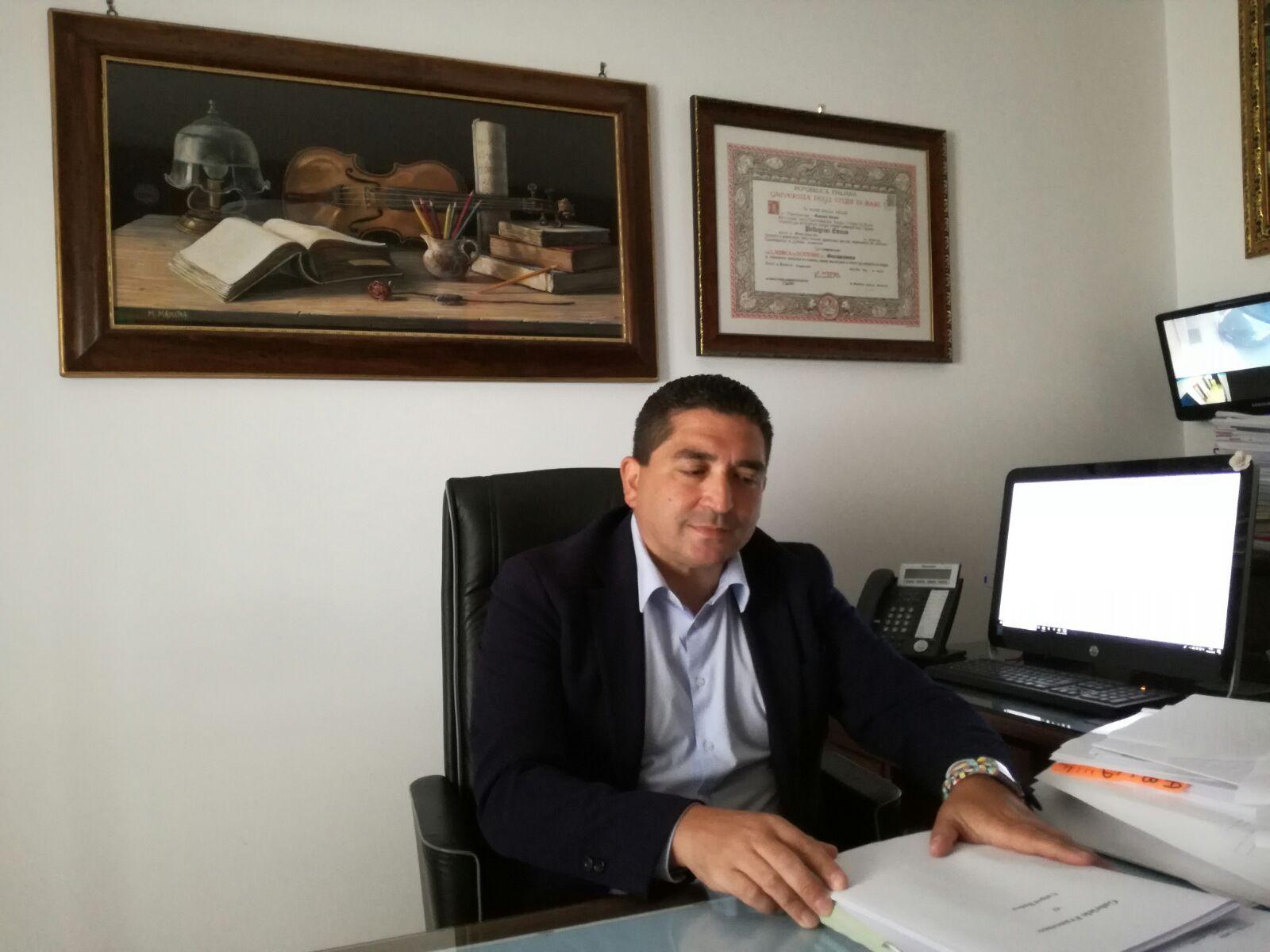 Avv. Pellegrini foto