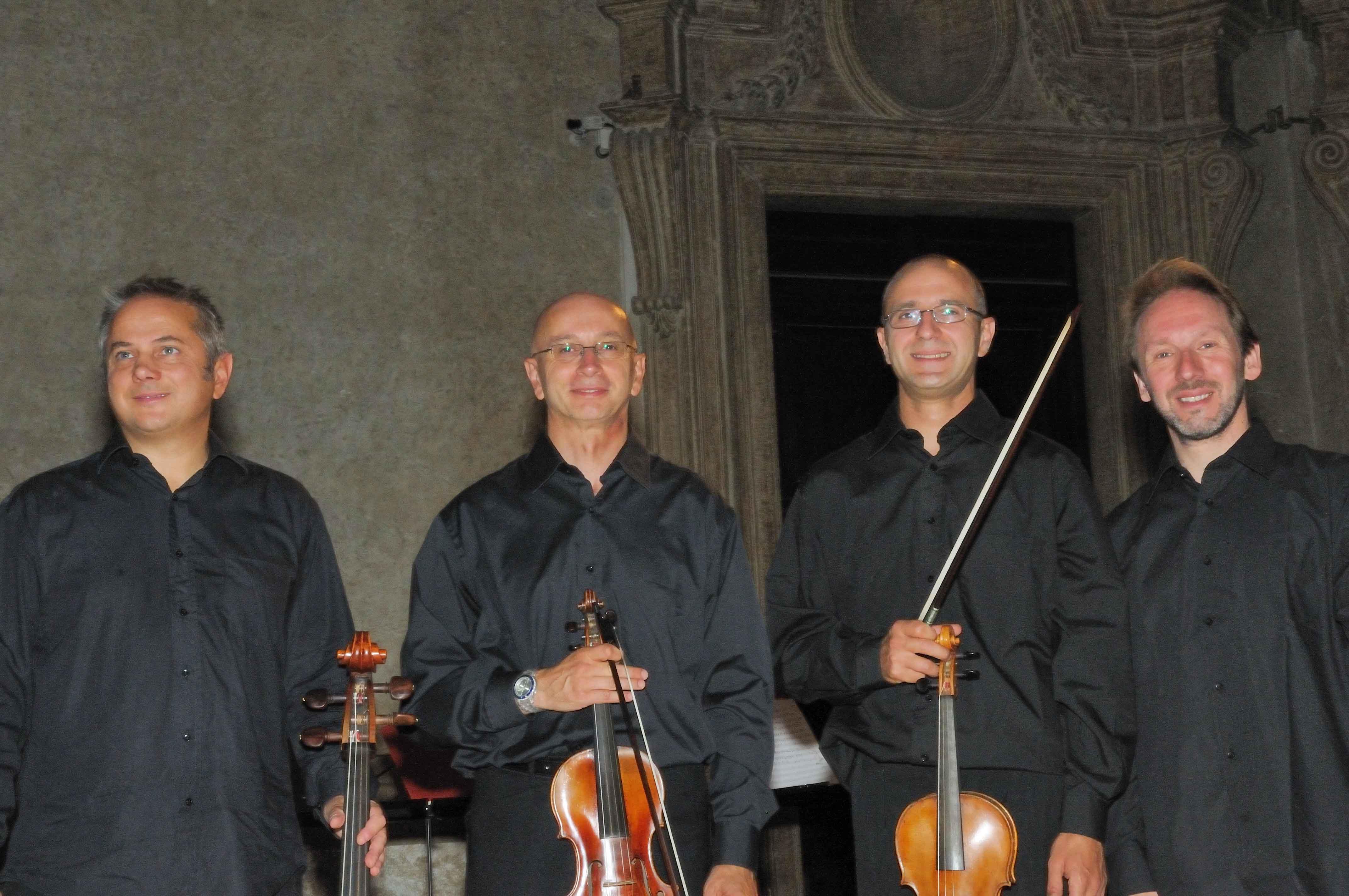 Ensemble Benedetto Marcello