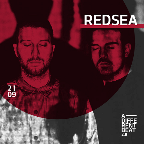 Redsea per A different beat