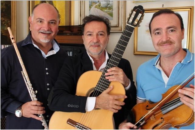 Trio Rota