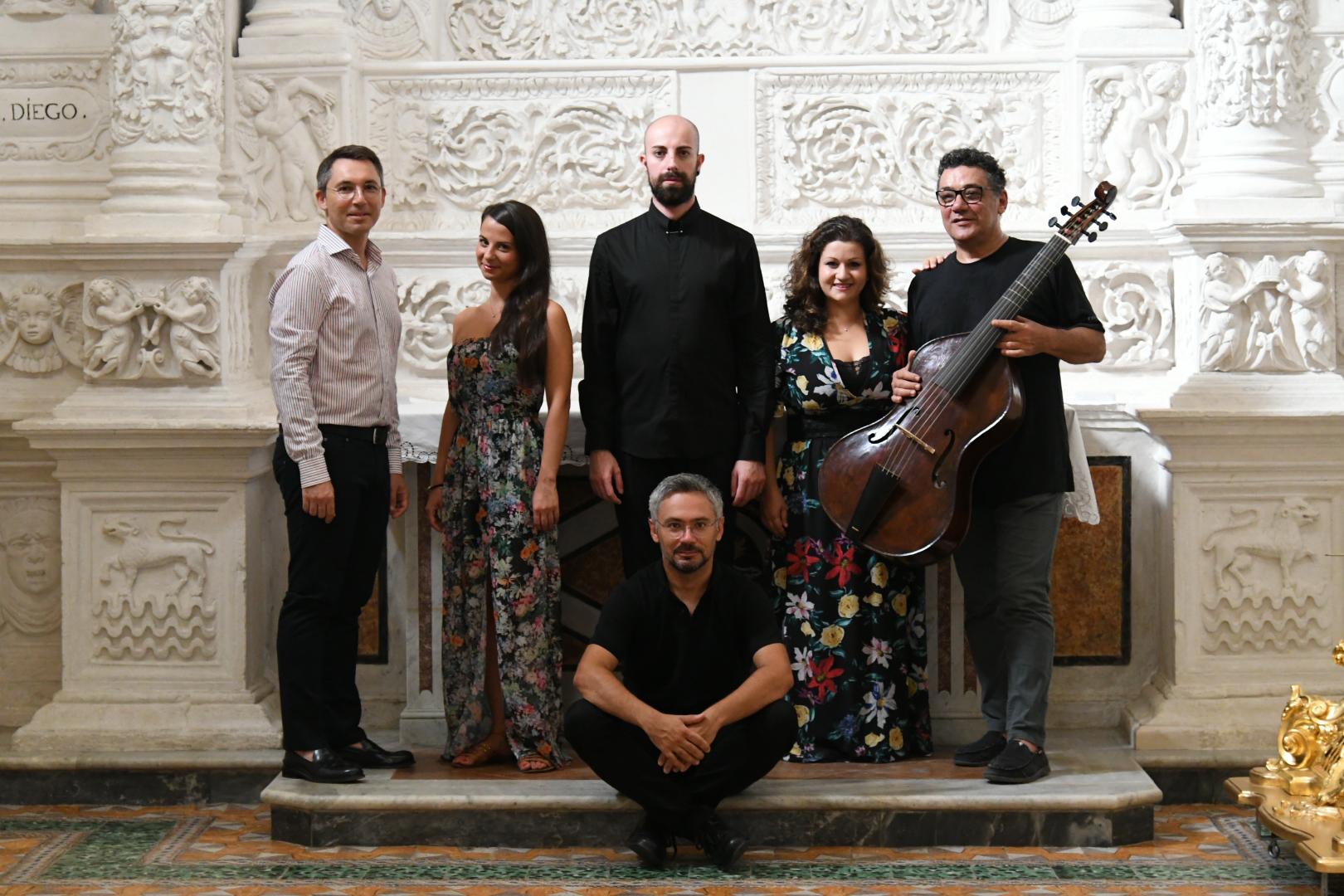Cappella Musicale Corradiana 1