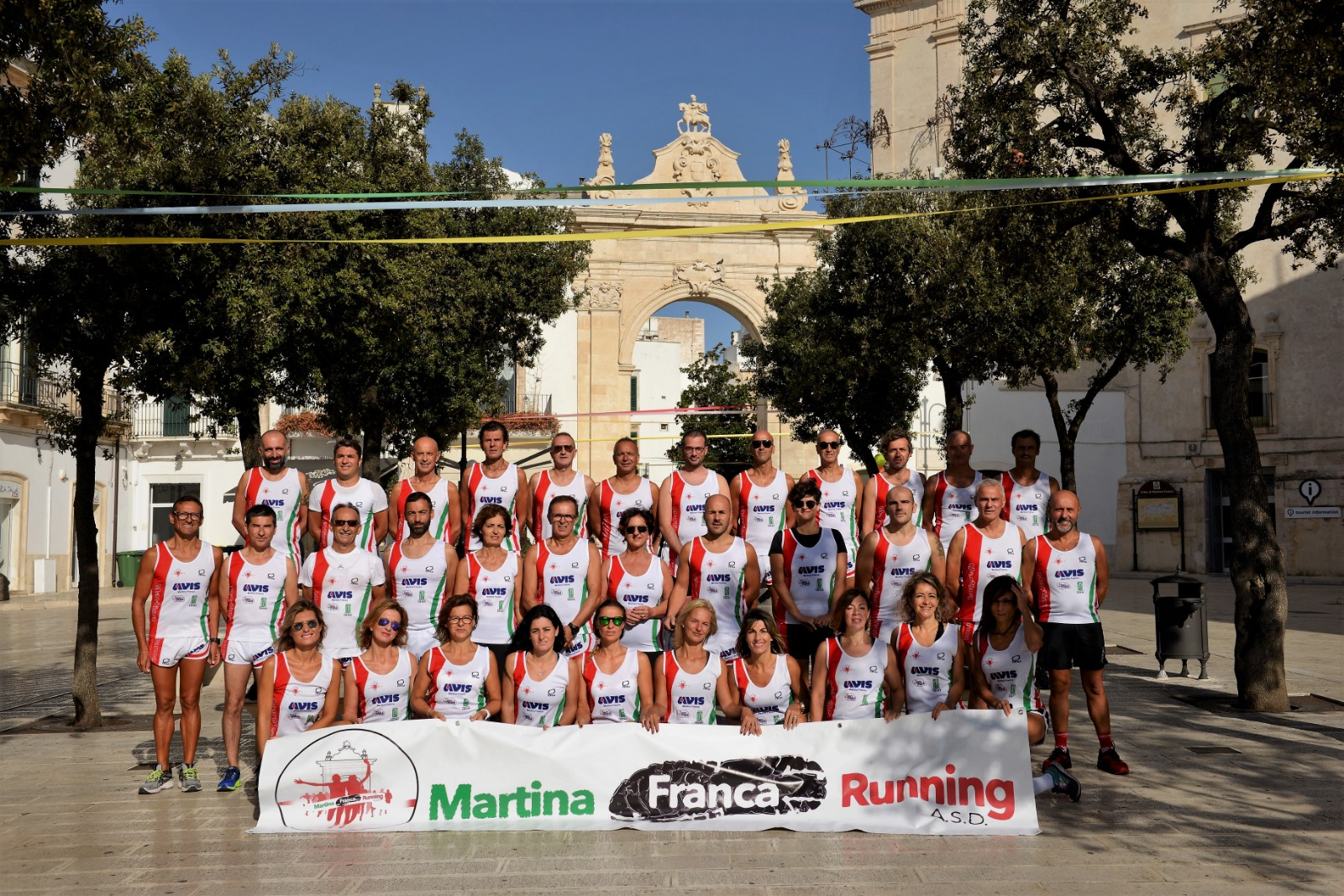 foto Asd Martina Franca Running