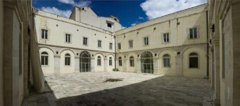 ex convento domenicani Ruvo di Puglia