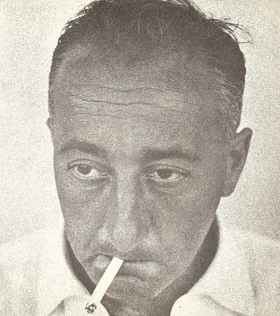 Aldo Nicolaj