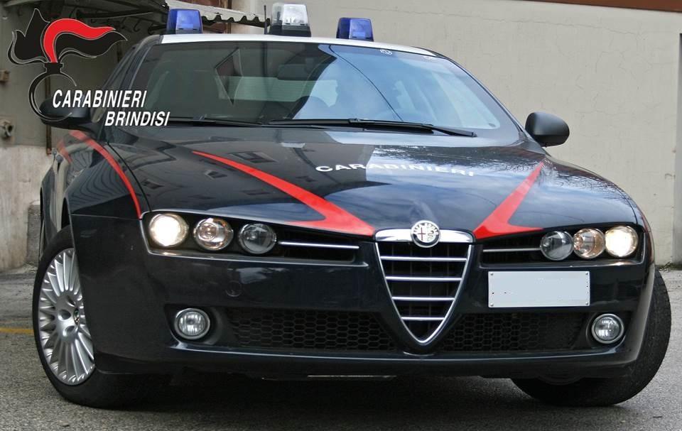 Compagnia Carabinieri Fasano 03