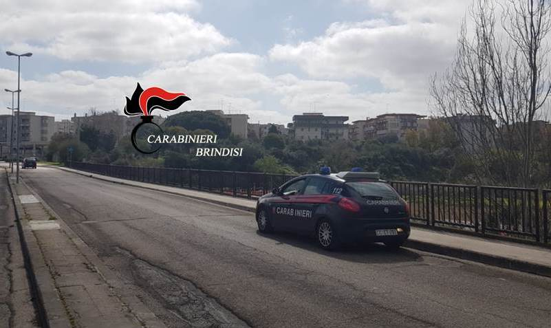 Foto del ponte Bozzano