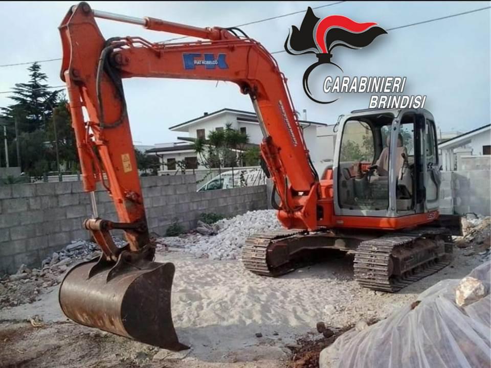 Foto escavatore 01