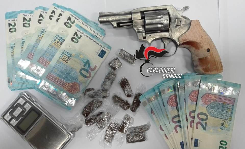 Foto arresto DELLA MAGNA Vincenzo