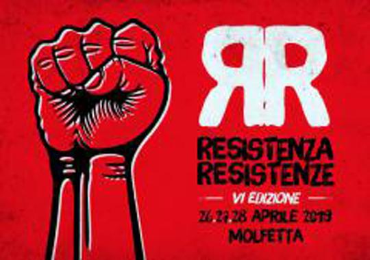 resistenzaeresistenze