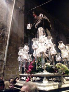 taranto settimana santa madonna addolorata