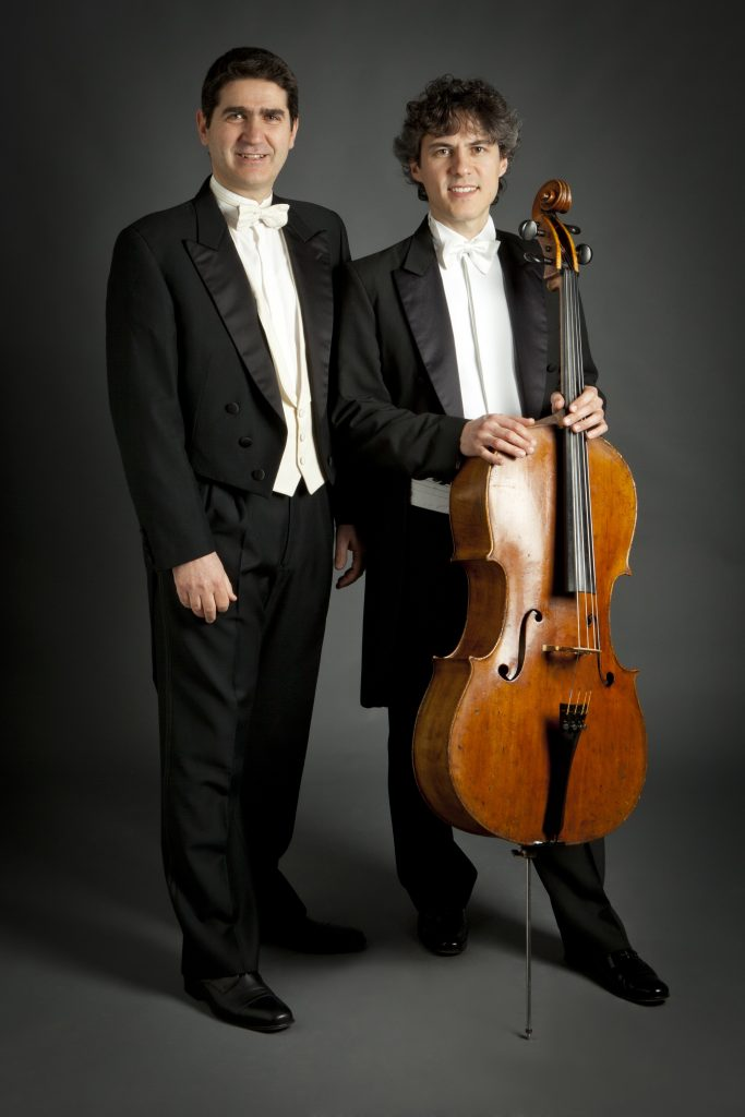 Duo Des Alpes