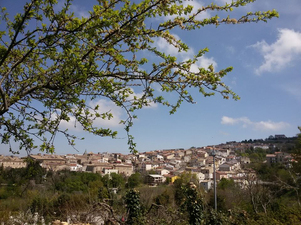 Orsara di Puglia 094