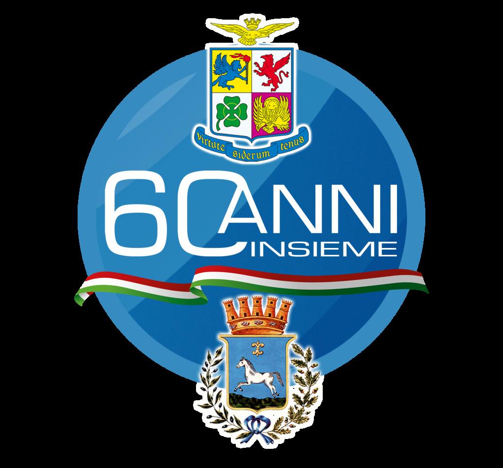Logo 60° Anniversario AM a Martina Franca