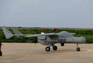 SeaDrone19 Falco Evo Frontex