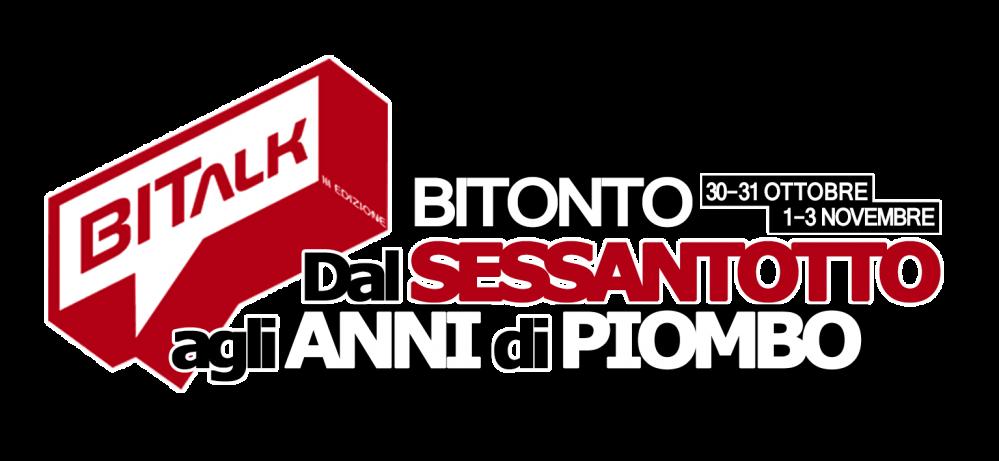 bitalk logo e scritta