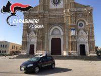 Carabinieri Stazione Cerignola