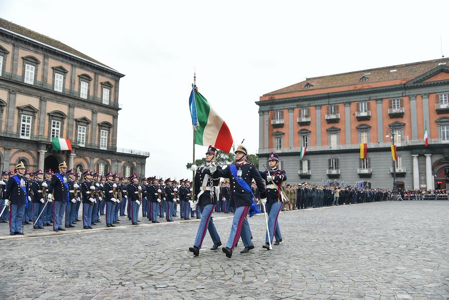 gruppo bandiera