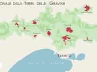 mappa parco gravine by karolina bihun con logo 1920x919