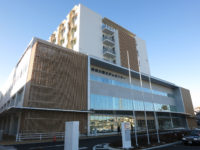 Il Kanagawa Cancer Center di Yokohama.JPG
