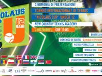Invito Nicolaus Cup 2019