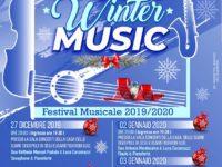 Rodi Winter Music