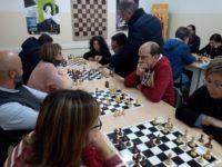Torneo over 18