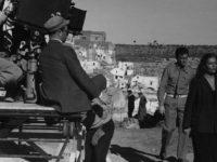 FILM LA LUPA DI A.LATTUADA NEI SASSI MATERA 1953