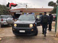 Foto arresto latitante
