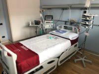 Villa Lucia Hospital Nuovo reparto Covid Hospital 02