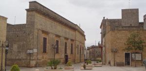Palazzo romano 8